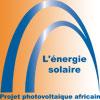 Photovoltaic logo
