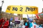Dire non à la pauvreté