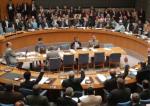 UN session