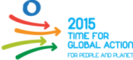 2015 time for global action